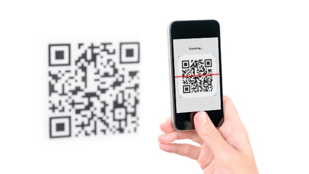 QR codes could provide patients way to keep them out of emergency rooms